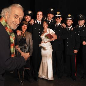 Minchia Signor Tenente - Foto