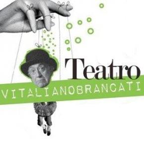 Teatro Brancati - Catania