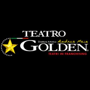 Teatro Golden - Roma