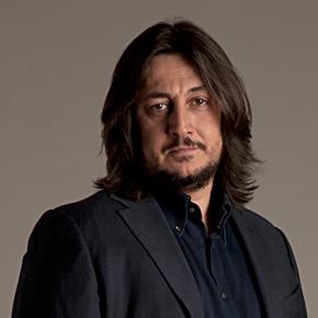 Alessandro Betti - Attore e Autore