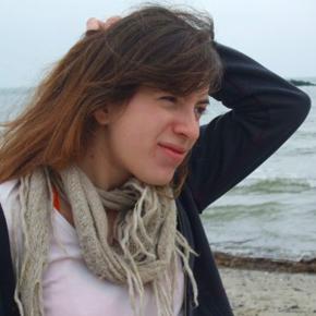 Chiara Boscaro - Autrice