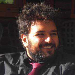 Marco Di Stefano - Autore
