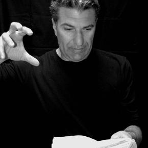 Claudio Settembrini - Autore