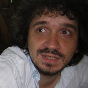 Mario Mucciarelli - Autore
