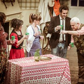Padania Libre - Foto di scena (2013)