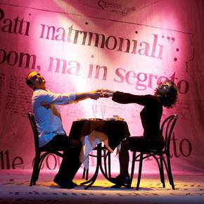 Pericolo di coppia - Foto di scena (2010)