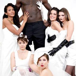 Addio al nubilato - Cast 2011