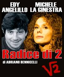 """""""Radice di 2"""" di A. Bennicelli"""