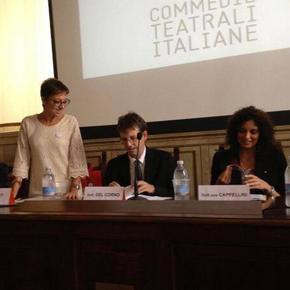 Conferenza Stampa - 11 settembre 2013 - Palazzo Marino