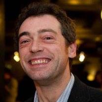"""Giuseppe Della Misericordia - Vincitore dell'edizione 2014 del Concorso """"Una commedia in cerca di autori"""""""