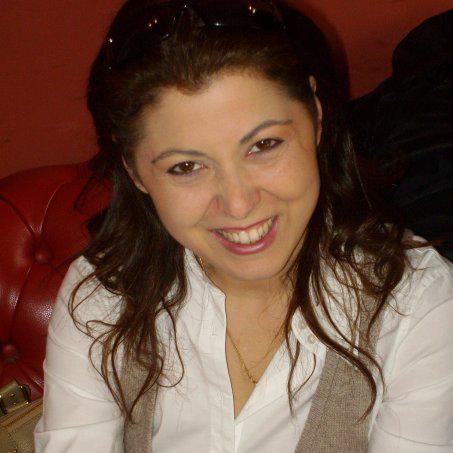 Vanessa Gasbarri - regista