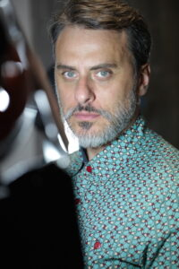 Massimiliano Vado - autore, regista, attore
