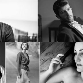 Bedda Maki - Diario di Produzione #2: gli attori