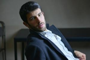 Lorenzo Parrotto è Calogero