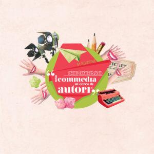Una Commedia In Cerca di Autori - V edizione
